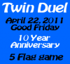 Twin Duel  2