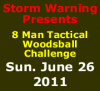 8 Man Tactical Woodsball Challenge 1