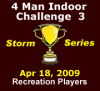 4 Man Indoor Challenge 3