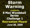 8 Man Woodsball Challenge 1