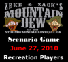 Zeke & Zake's Mountain Dew